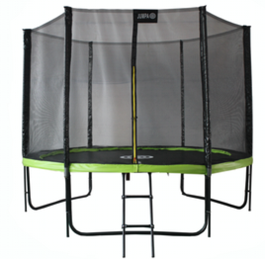 prix d un trampoline avec filet affordable spri ngfree trampoline s black m x m with prix d un. Black Bedroom Furniture Sets. Home Design Ideas