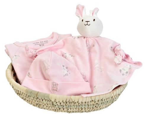 Cotton Tail Gift Set - Camila New York