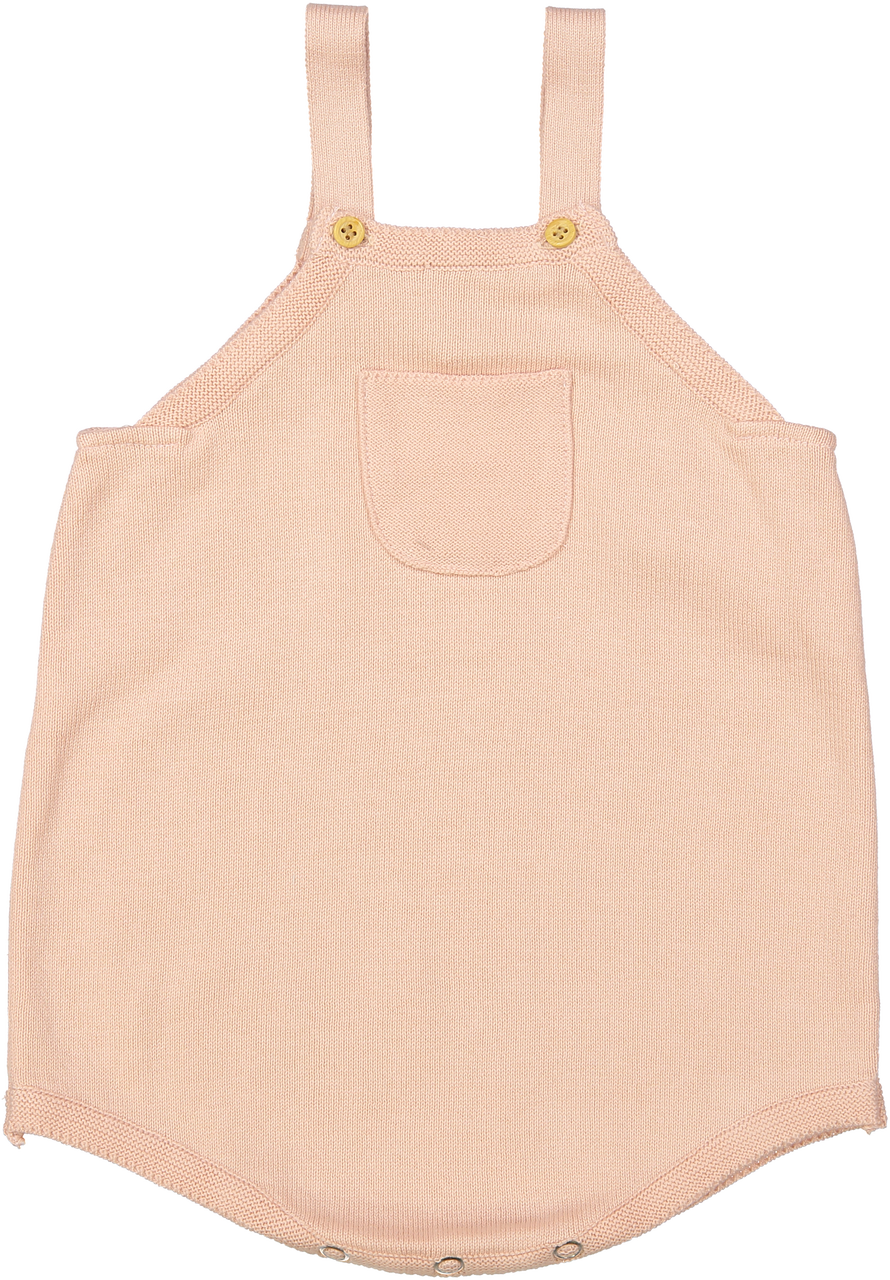 Feltman Brothers- Knit Overalls - Camila New York