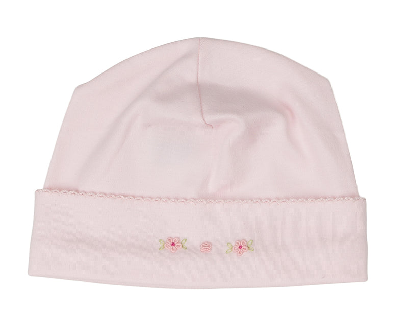 Blossoms Hat - Feltman Brothers - Camila New York