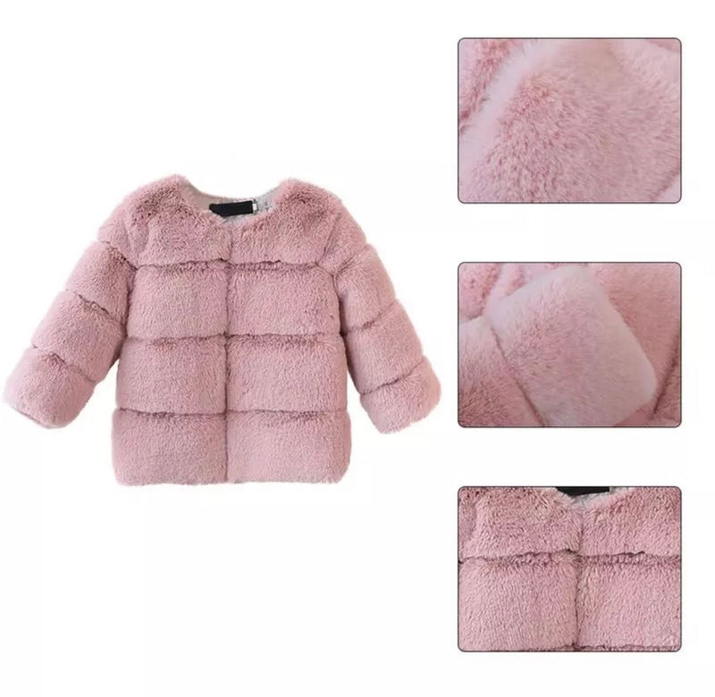 La Napolitana Rose Coat - Camila New York
