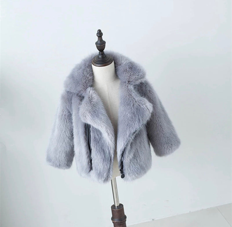 The Rocko Coat - Camila New York