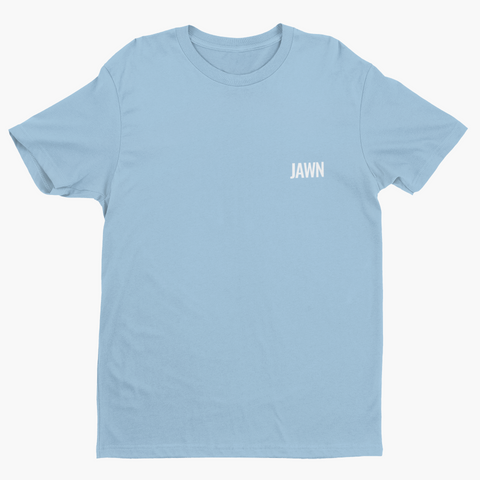 """JAWN"" TEE (S) -  *LIMITED EDITION*"