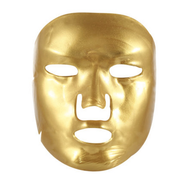 Gold Collagen Facial Face Mask