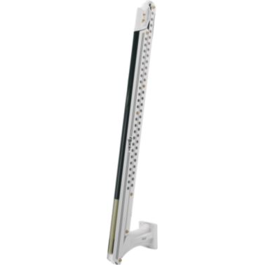 8 ft. Power Pole Blade - White