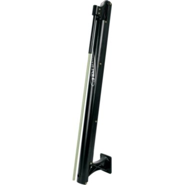 8 ft. Power Pole Sportsman II - Black