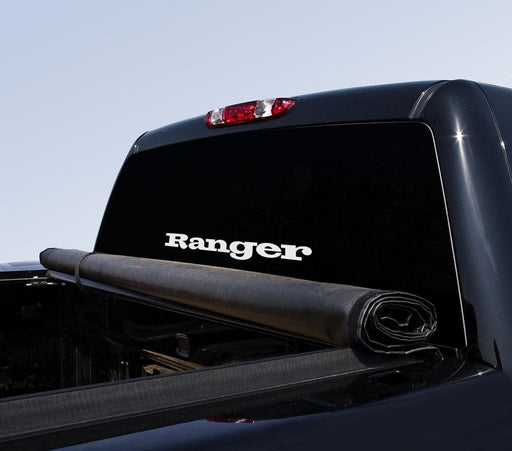 Ranger Boats Decal - 12""