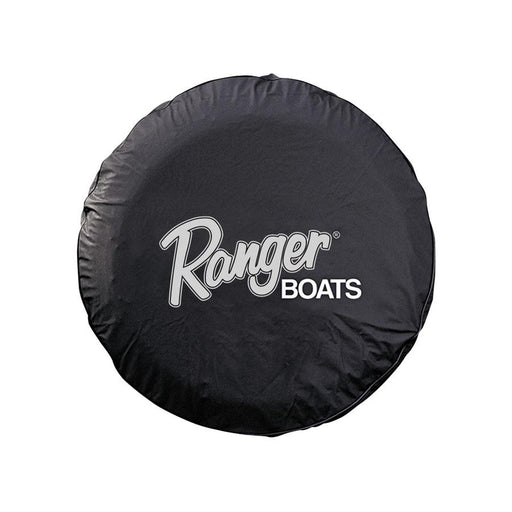 "Spare Tire Cover - 15"" - Angler's Choice Marine"