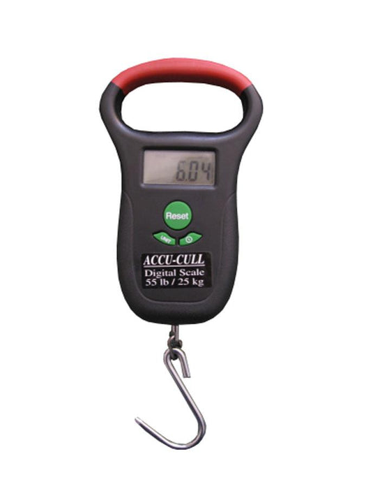 Accu-Cull Digital Weigh Scale - Angler's Choice Marine