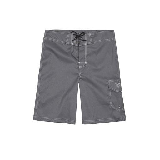 Ranger Fishing Shorts - Gray - Angler's Choice Marine