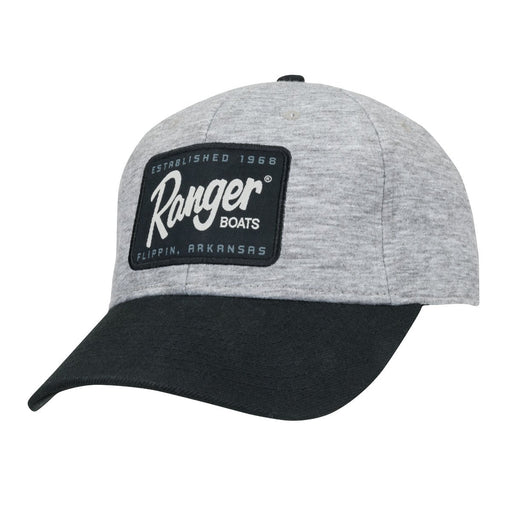 Patch Cap - Angler's Choice Marine