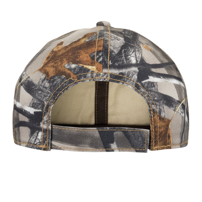 True Timber Camo Cap - Angler's Choice Marine
