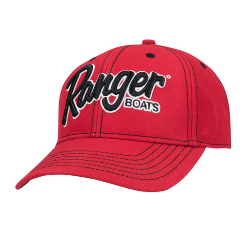 Ranger Established Cap - Angler's Choice Marine