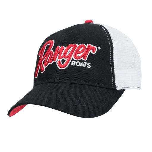 Youth Elite Cap - Angler's Choice Marine