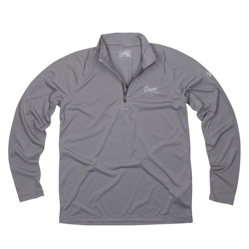 Ranger UA Tech 1/4 Zip - Angler's Choice Marine