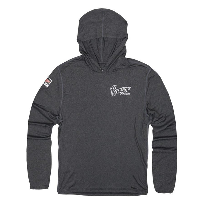 Ranger Fishing Lightweight Performance Hoodie - Angler's Choice Marine