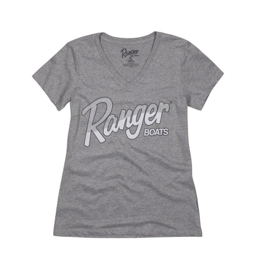 Ladies Nickel Tee - Angler's Choice Marine