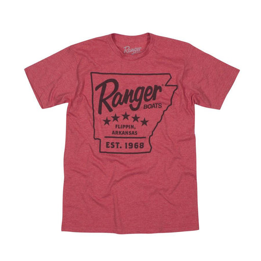 Conquer Tee - Angler's Choice Marine