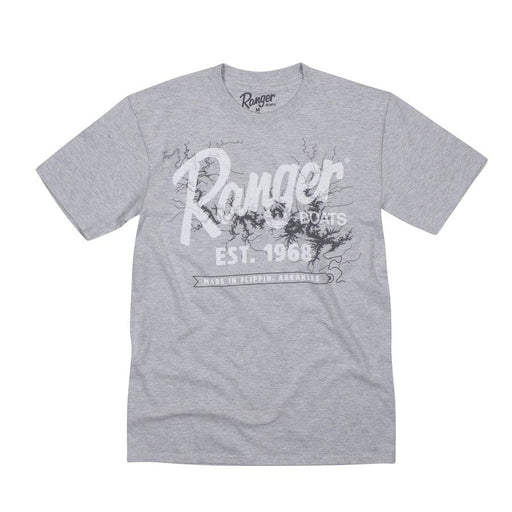 White River Tee - Angler's Choice Marine