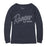 Ladies Sweatshirt - Angler's Choice Marine