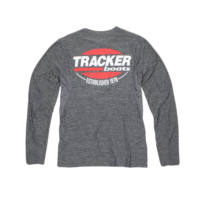 Performance Shirt - Long Sleeve - Angler's Choice Marine