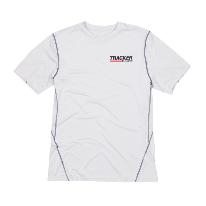 Lifestyle Performance Shirt - Short Sleeve - Angler's Choice Marine