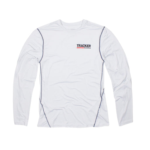 Lifestyle Performance Shirt - Long Sleeve - Angler's Choice Marine