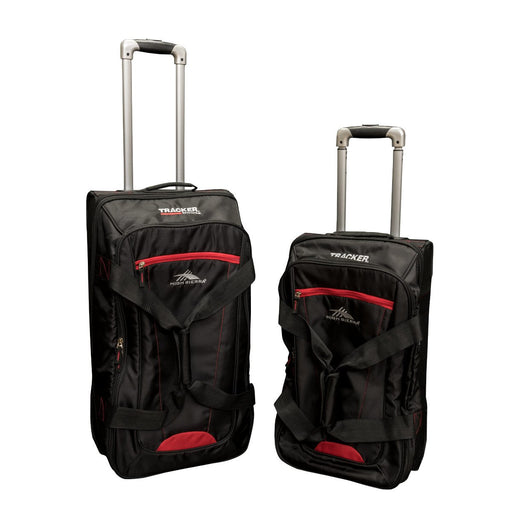 Tracker Luggage - Angler's Choice Marine