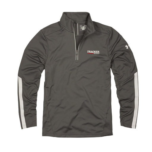 UA Qualifier 1/4 Zip - Mens - Angler's Choice Marine
