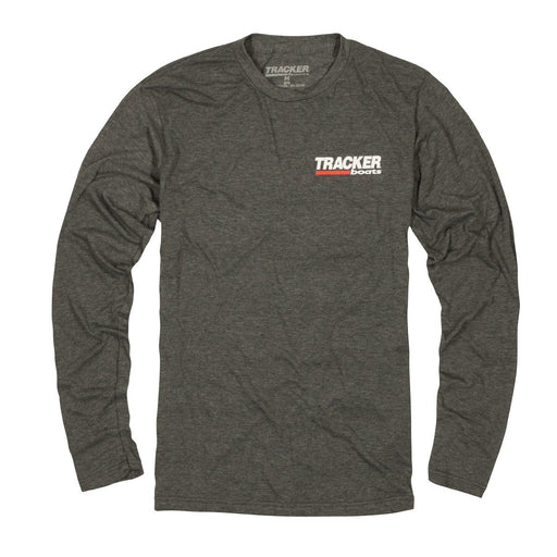 Jiggin' Long Sleeve - Angler's Choice Marine