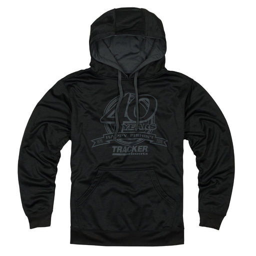 40th Performance Hoodie - Angler's Choice Marine