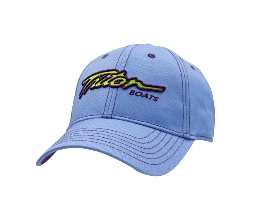 Ladies Spinner Cap - Angler's Choice Marine