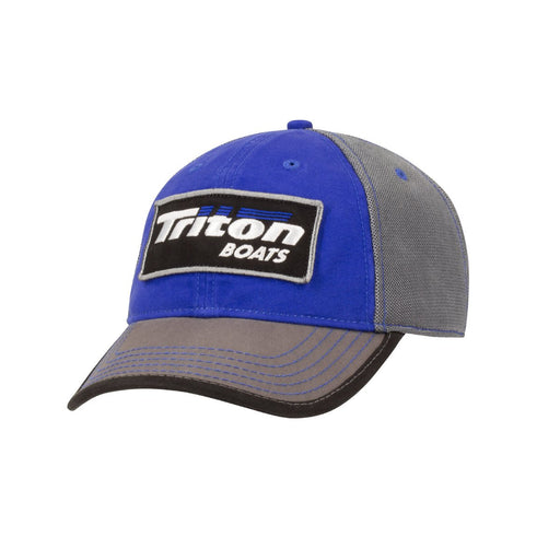 Backwater Cap - Angler's Choice Marine