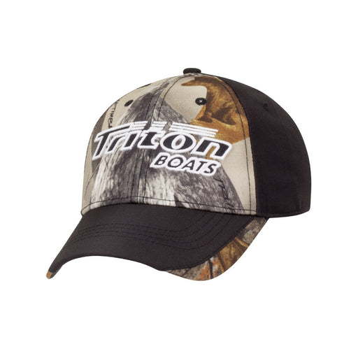 Classic Timber Cap - Angler's Choice Marine