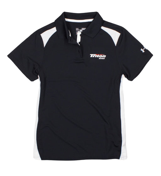 Triton UA Corp Polo - Ladies - Angler's Choice Marine