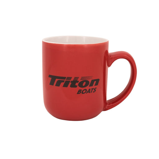 Triton Coffee Mug - Angler's Choice Marine