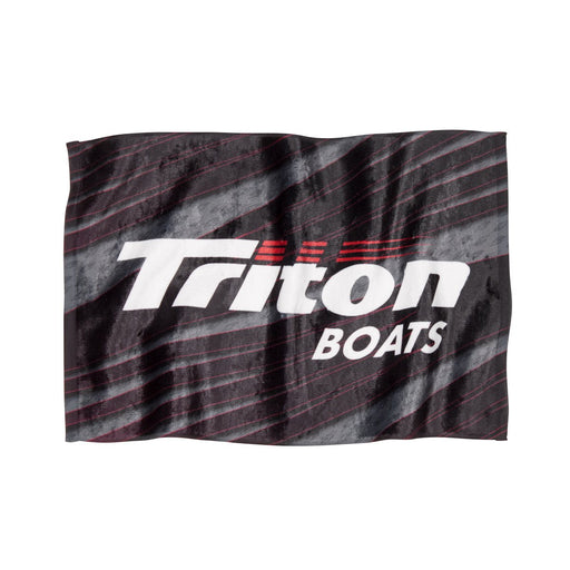 Triton Fishing Towel - Angler's Choice Marine