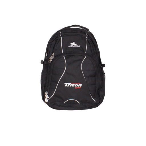 Triton Backpack - Angler's Choice Marine