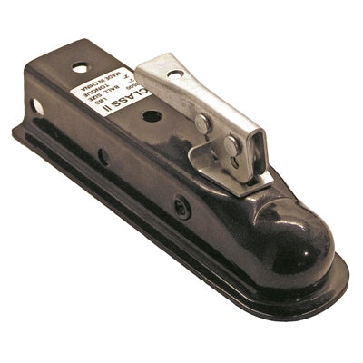 "Trailer Coupler - Class II, 2"" Ball x 3"" Channel - Angler's Choice Marine"