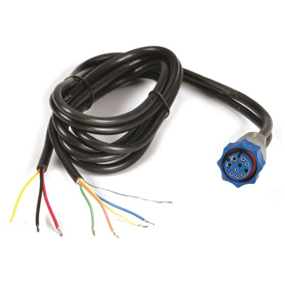 PC-30-RS4CC POWER CABLE - Angler's Choice Marine