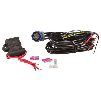 PC-27BL POWER CABLE - Angler's Choice Marine