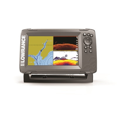 HOOK2-7 SPLITSHOTNAV BUN - Angler's Choice Marine
