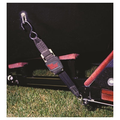"2"" Wide X 2' Long Deluxe Trailer Tie-Down - Angler's Choice Marine"