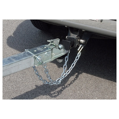 Safety Chain Classs IIII 3/16X40-3/4 - Angler's Choice Marine