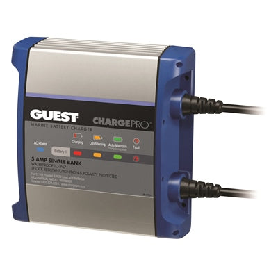 Guest Charge Pro™ 1B - 5 Amp - Angler's Choice Marine