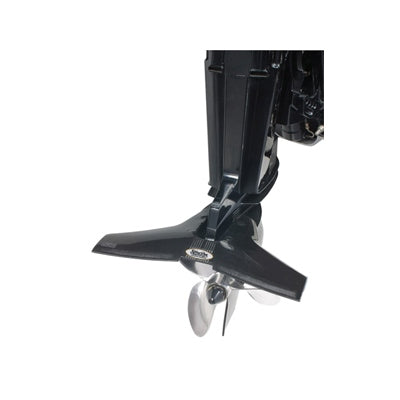 StingRay Classic Hydrofoil Stabilizer - For 25 HP & Up - Angler's Choice Marine