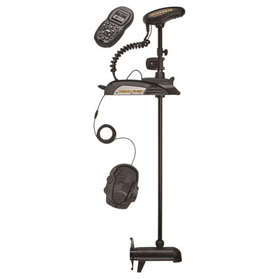 TERROVA 80/US2/IP 60BT - Angler's Choice Marine