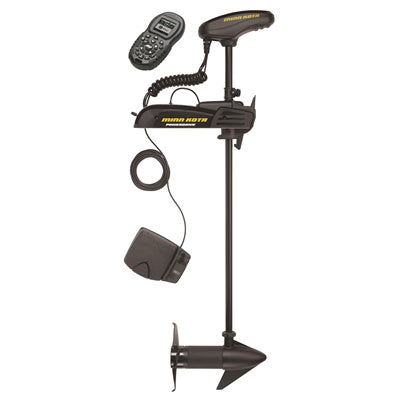 POWERDRIVE 55/IP 48 BT - Angler's Choice Marine