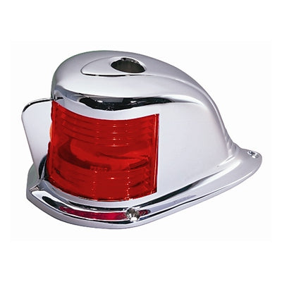 Bi-Color Light - Horizontal Mount - Angler's Choice Marine