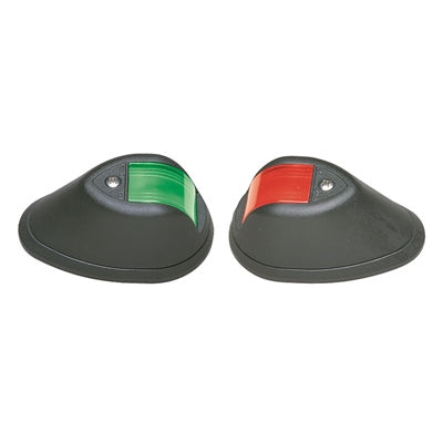 Side Lights - Vertical Mount - Angler's Choice Marine